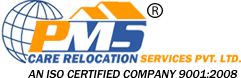 PMS Care Packers and Movers