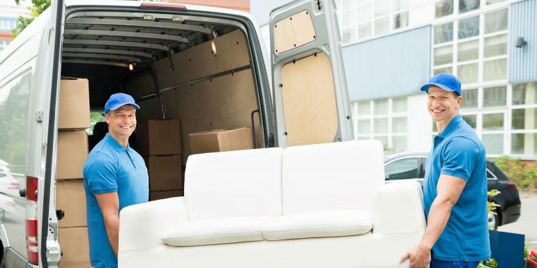 Corporate Packers Movers Services
